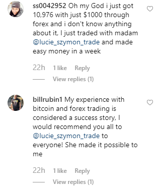 Bot Comments