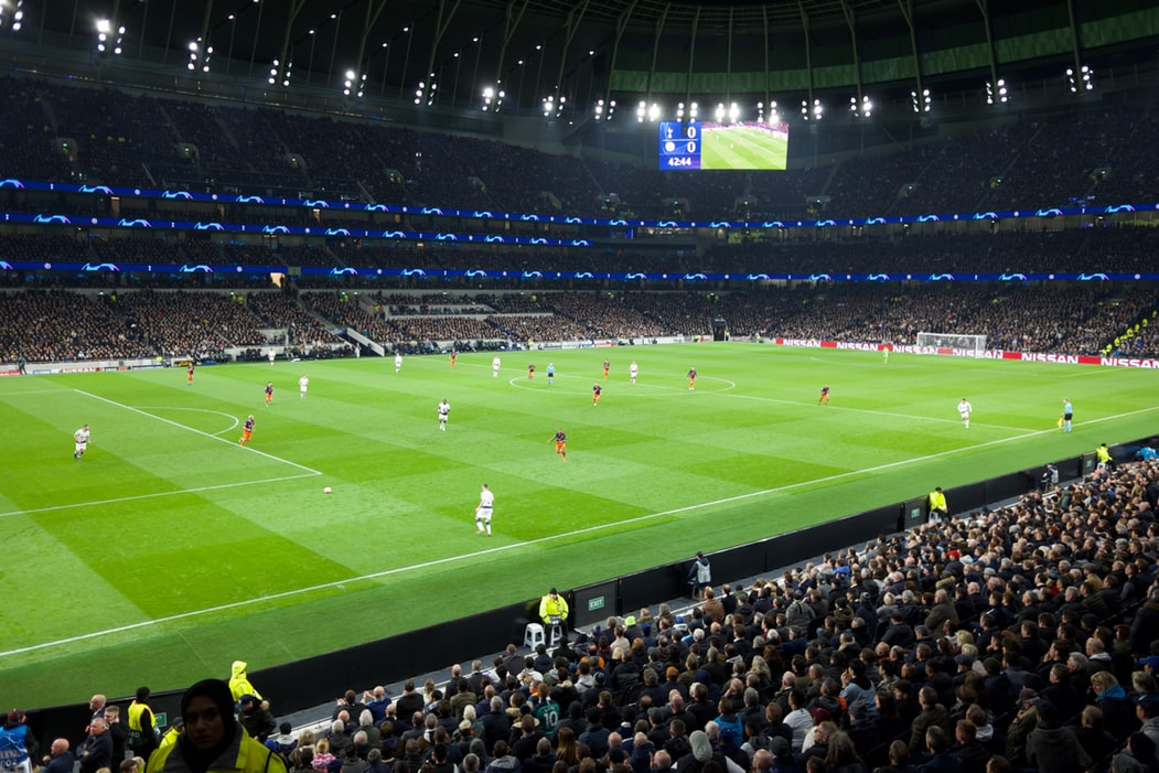 Sporting Events Hotels