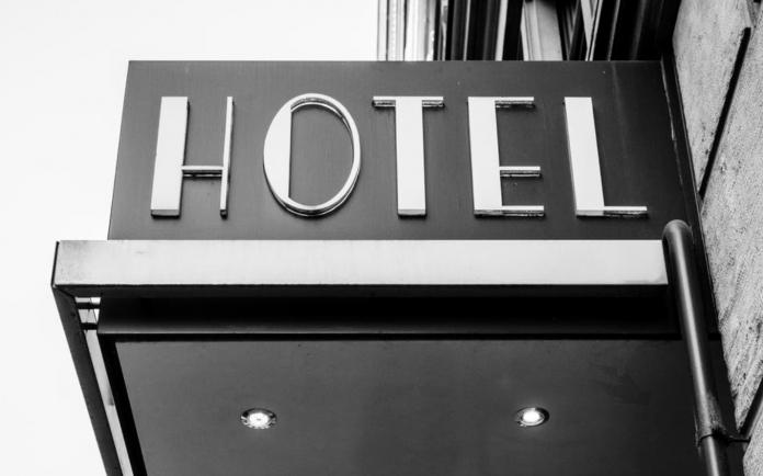 Hotels Cut Costs