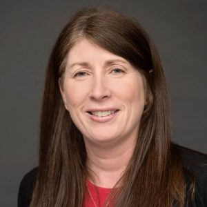 Julie Grieve