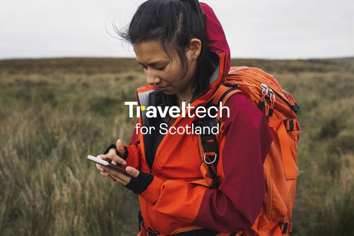 Travel Tech for Scotland