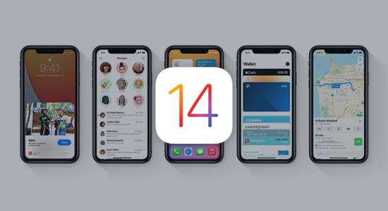 iOS 14 Hotel Social Advertising