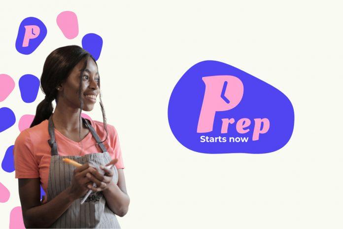Prep Starts Now