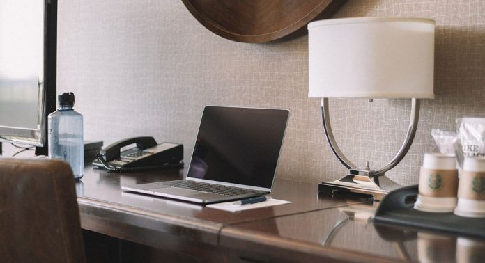Hotel Remote Workers