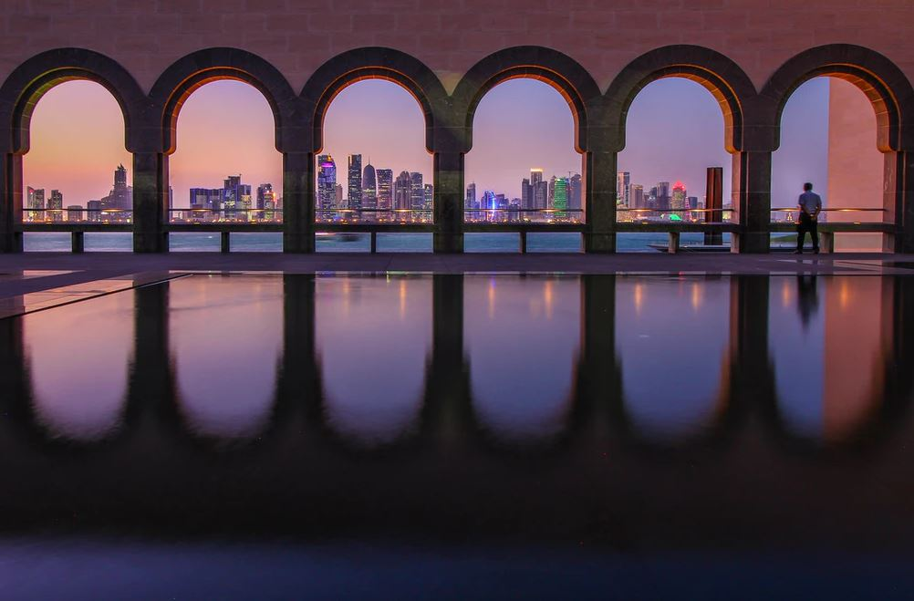 Hotels Al Bayt